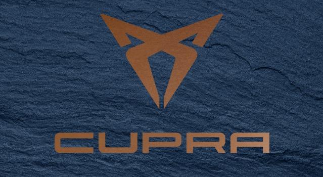 Logo Cupra Seat