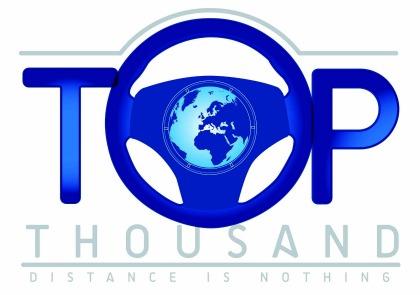 Logo Top Thousand 2015