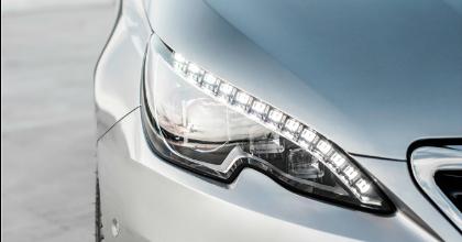 Magneti Marelli, tecnologia Full-LED