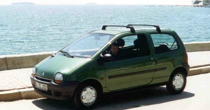 Manutenzione estiva Renault 2014