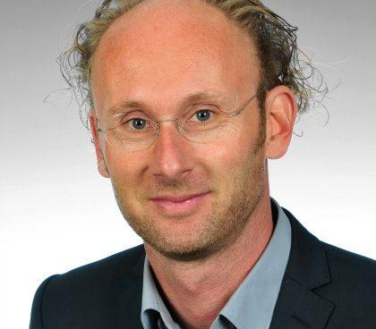 Marc Lichte, responsabile di Audi Design