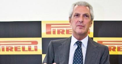 Marco Tronchetti Provera, Pirelli