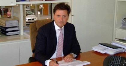 Mario Beretta, vicepresidente di Federauto