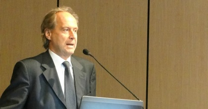 Marco Martina, partner di Deloitte