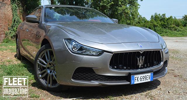 Maserati Ghibli SQ4 pregi difetti