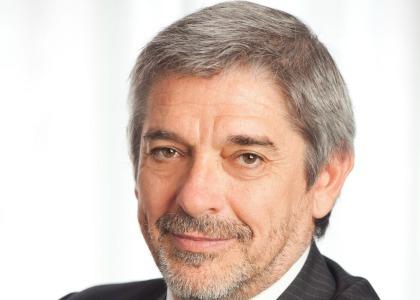 Massimo Macciocchi, GE Capital