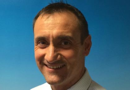 Massimo Petris, Volkswagen Financial Services