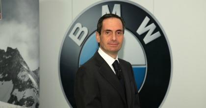 Maurizio Ambrosino, BMW