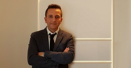 Maurizio Corvino, società di noleggio B-Rent