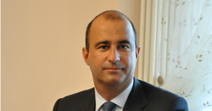 Telematica LoJack Maurizio Iperti