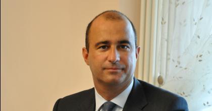 Telematica noleggio auto: Maurizio Iperti di LoJack Italia