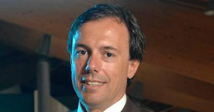 Mauro Caruccio amministratore delegato Toyota Motor Italia