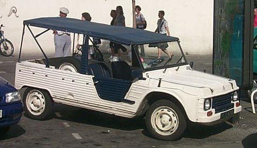 Mehari 1968