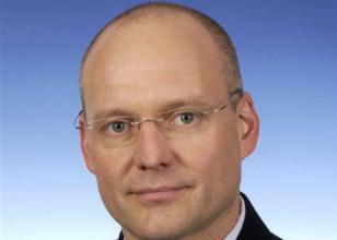 Obrowski, direttore generale finanziario VGI