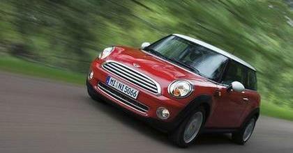 Mini, la nuova generazione sarà disponibile nel 2014