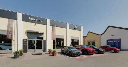Mocauto Group via Missaglia Milano