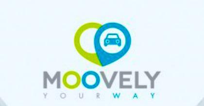 Moovely App logo