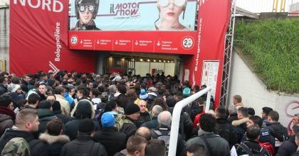 Motor Show Bologna 2018