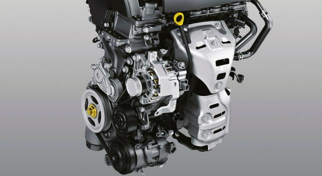 Motore a ciclo Atkinson funzionamento
