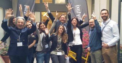 Mytaxi Milano presentazione
