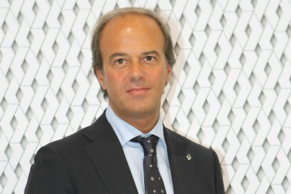 Nino Colicino, Renault e Dacia