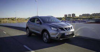 Nissan Qashqai Acenta Premium 2014
