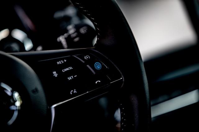 Nissan ProPilot