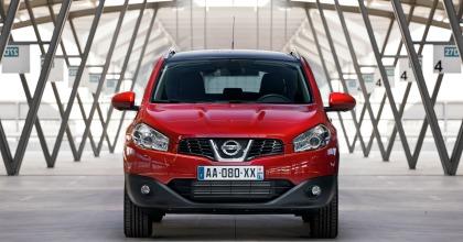 Qashqai: l'auto Nissan più venduta