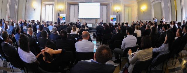 Noleggio auto 2016 conferenza Rapporto Aniasa