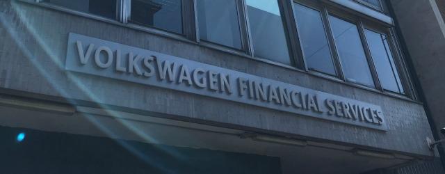 Noleggio retail Volkswagen Financial Services 2017