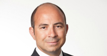 Massimiliano Nunziata, GE Capital