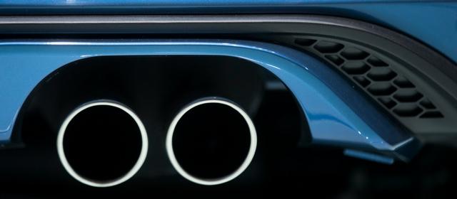 La nuova Ford Fiesta ST con i motori Ford EcoBoost