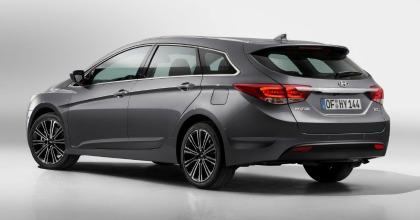 esterni Hyundai i40 2015