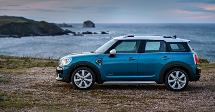 Gamma Mini 2018 Countryman