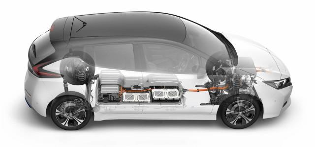Nuova-Nissan-Leaf-2018-elettrica