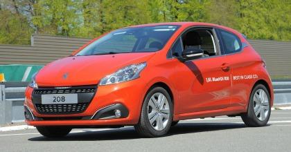 Peugeot 208 1.6 BlueHDi MY2015