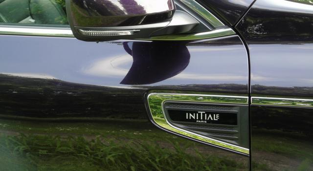 Nuova Renault Koleos allestimento Initiale Paris