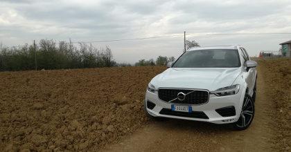 Nuova-Volvo-XC60-D5-bianca