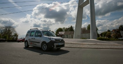 Nuovo Renault Kangoo