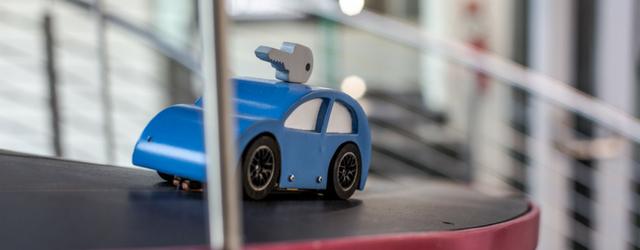 Offerta noleggio ALD Automotive target