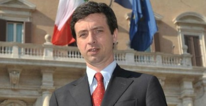 Andrea Orlando, Ministro dell'Ambiente