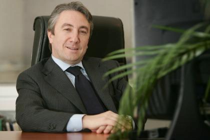 Paolo Ghinolfi, Aniasa