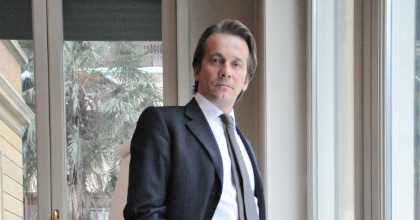 L'Avvocato Paolo Scarduelli