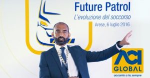 Pasquale Salvatore ACI Global