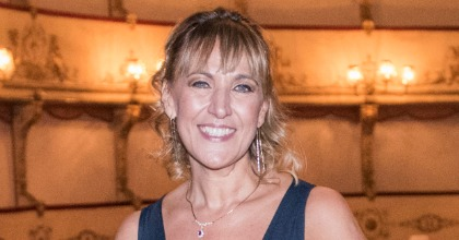 Patrizia Bacci, amministratore unico Program Autonoleggio