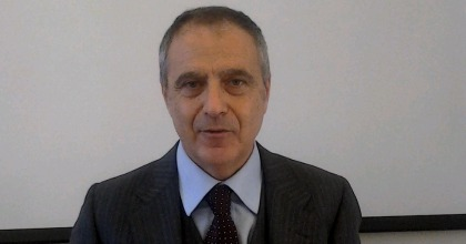 Pietro Teofilatto, direttore Nlt Aniasa