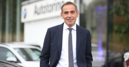Plinio Vanini presidente Gruppo Autotorino