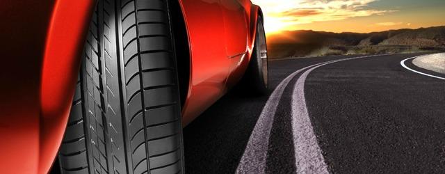 Manutenzione degli pneumatici per una guida più confortevole