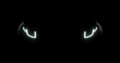 Range Rover Evoque 2016 fari