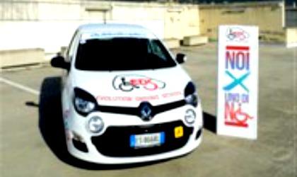 Renault in partnership con la onlus Uno di noi